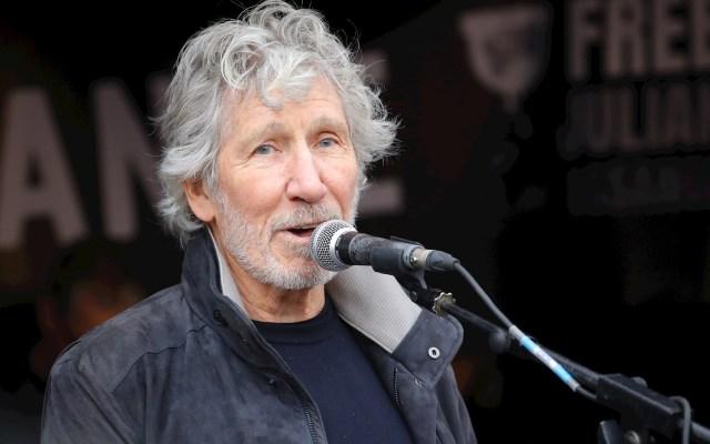 """""""Piñera es una rata"""", expresa Roger Waters sobre el presidente de Chile - Roger Waters músico"""