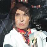 Rosario Robles comparece para analizar medida cautelar