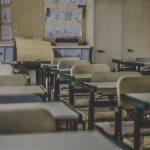 La educación atraviesa una terrible crisis