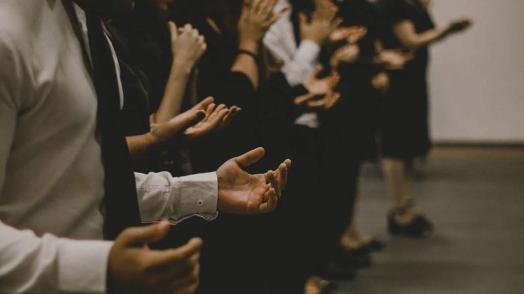 Feligrés contagia a 91 personas de COVID-19 durante servicio religioso en Ohio - Foto de Pedro Lima @pedroolimadias