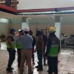 Detectan toma clandestina en la alcaldía Miguel Hidalgo