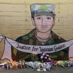 """""""Llegué donde tuve que llegar por amor a mi hija"""", madre de la soldado Vanessa Guillén"""