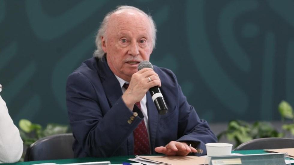 #Perfil ¿Quién es Víctor Manuel Toledo? - Foto de Semarnat