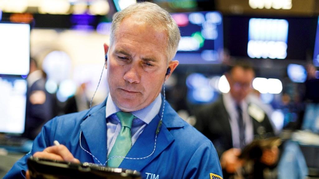 Nasdaq alcanza nuevo máximo histórico en Wall Street - Wall Street Bolsa Estados Unidos