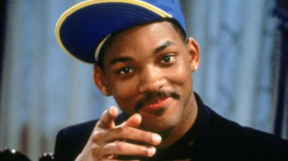 'El príncipe del rap' regresaría a la televisión en forma de drama - Will Smith en la primera temporada de 'El príncipe del rap'. Foto de @TheFreshPrinceofBelAir
