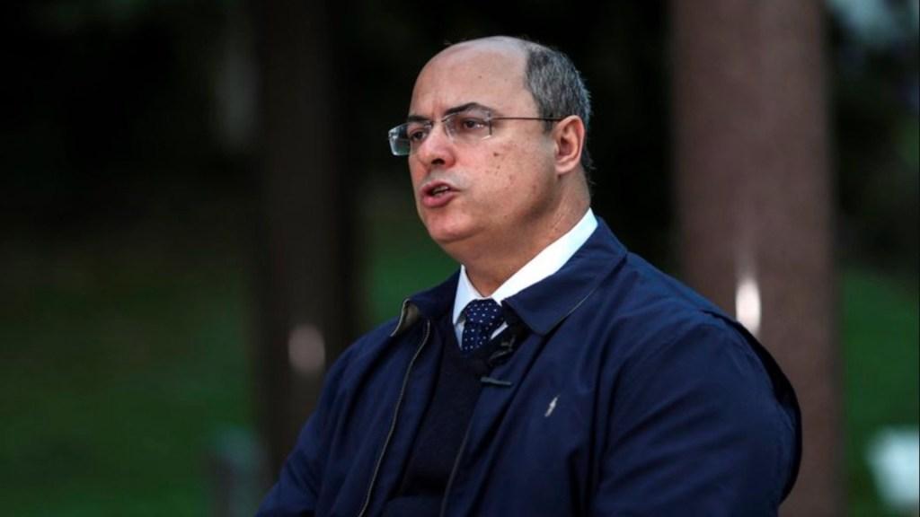 Cesan al gobernador de Río de Janeiro por corrupción en manejo de fondos para la pandemia de COVID-19 - Foto de EFE