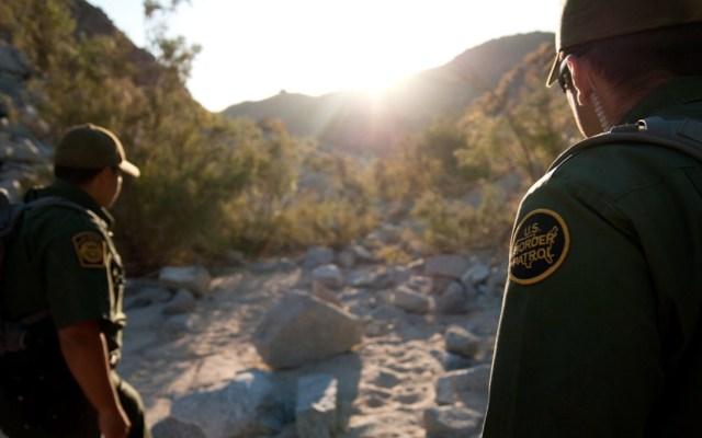 Durante la pandemia, EE.UU. expulsó al menos a 8 mil 800 menores migrantes - Foto de CBP