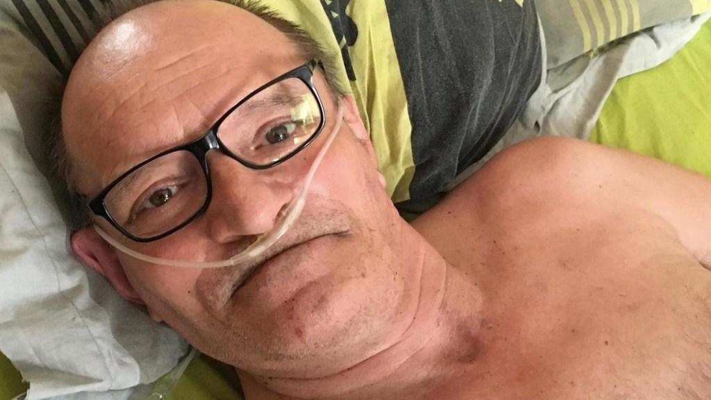 Facebook bloquea transmisión de hombre que se dejaría morir en un video en vivo - Foto de RFI France