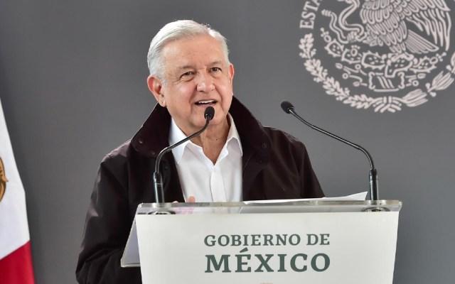 Vamos saliendo del hoyo económico por la pandemia, afirma AMLO - Foto de lopezobrador.org.mx