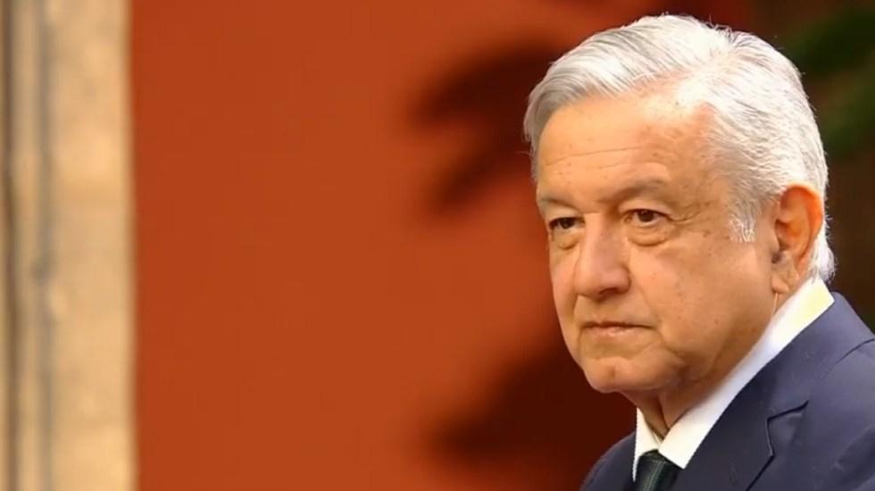 México ha ahorrado 560 mil mdp por combate a la corrupción, asegura López Obrador - AMLO López Obrador Informe de Gobierno 06