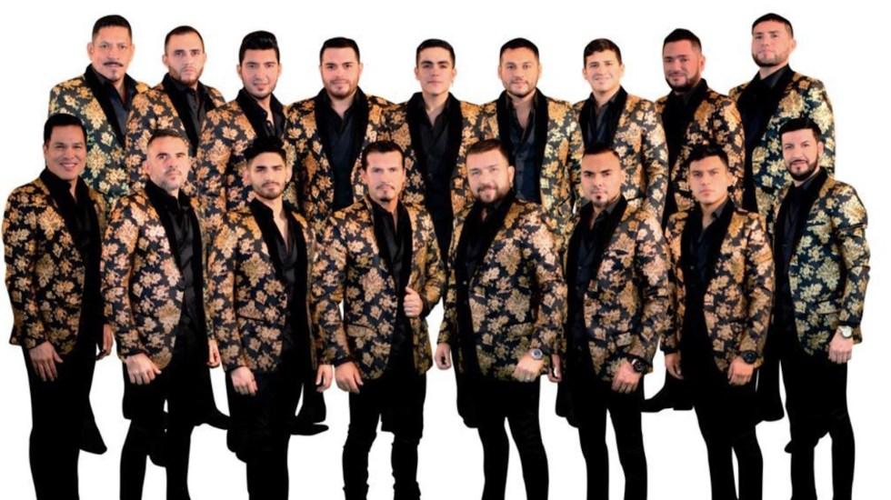 Cinco integrantes de la Banda El Recodo dan positivo a COVID-19 - Foto de Televisa Espectáculos