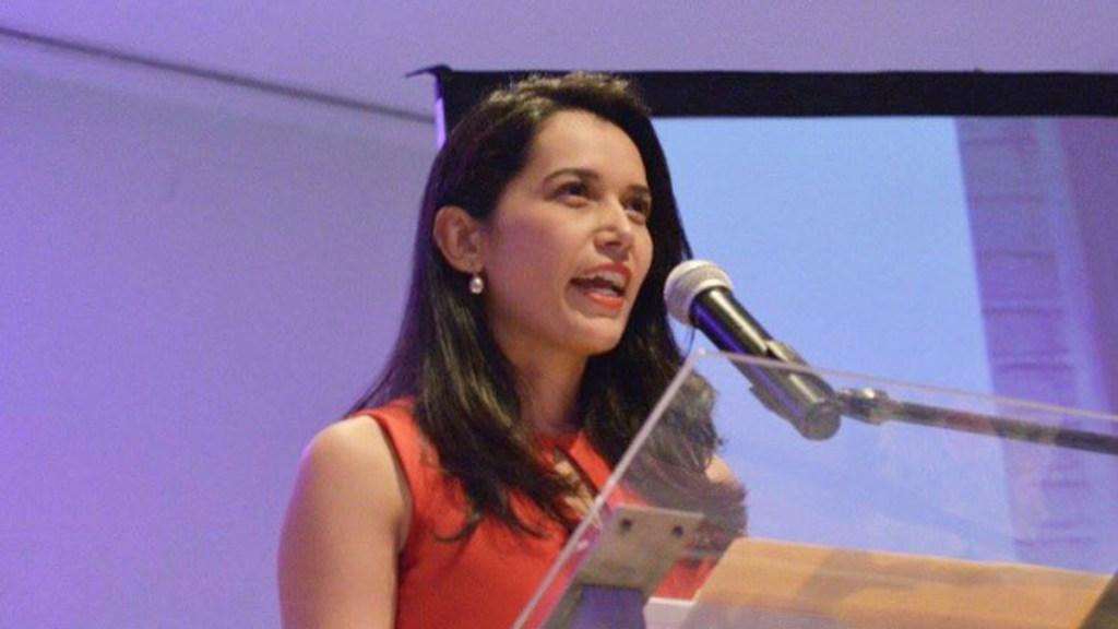 """Beatriz Gasca acepta apoyar toma de CNDH; invita a Sheinbaum a """"trabajar entre mujeres"""". Noticias en tiempo real"""