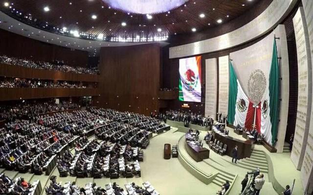 Pospone Cámara de Diputados votación sobre extinción de Fondos y Fideicomisos - Cámara de Diputados. Foto de Archivo /Cámara de Diputados.