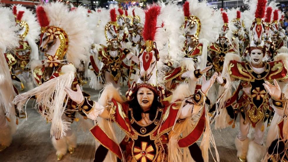 Aplazarán Carnaval de Río de Janeiro en 2021 por COVID-19 - Carnaval Río de Janeiro Brasil