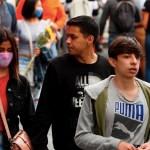 México mantiene repunte en pandemia de COVID-19; ascenso continuará hasta enero