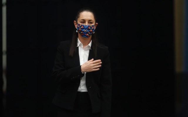 En Segundo Informe, Claudia Sheinbaum resalta disminución del 57% en homicidios dolosos - Foto de Gobierno de la Ciudad de México
