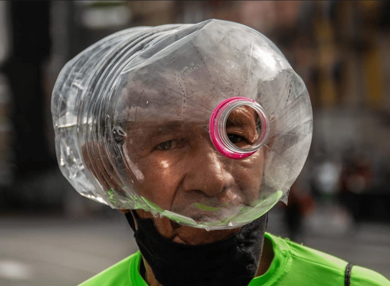 COVID-19 pandemia Nueva Normalidad
