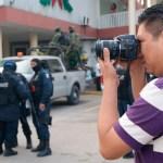 Mafias, narco y censura: así es jugarse la vida a diario como periodista en Veracruz