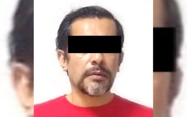 Vinculan a proceso a 'El Mochomo' por delincuencia organizada - 'El Mochomo', identificado como líder de Guerreros Unidos. Foto de FGR