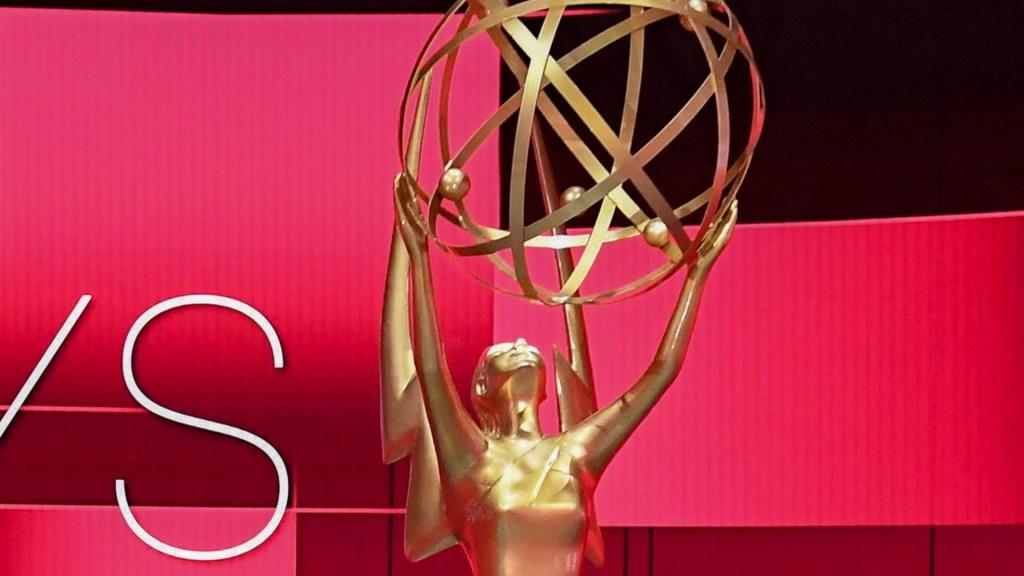 'Succession', 'Watchmen' y 'Schitt's Creek' conquistan los premios Emmy - Emmy premios ceremonia