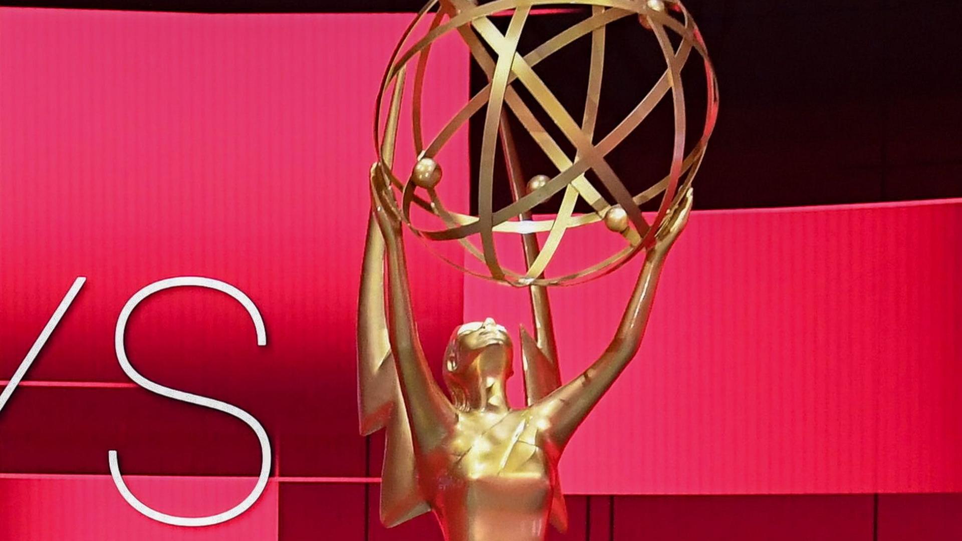 Emmy premios ceremonia