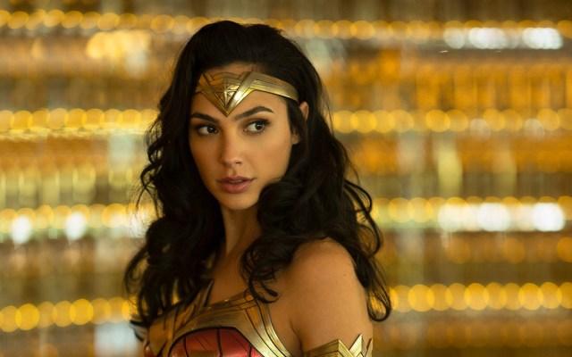 Retrasan estreno de 'Wonder Woman 1984' hasta Navidad - Escena de Wonder Woman 1984. Foto de @GalGadot