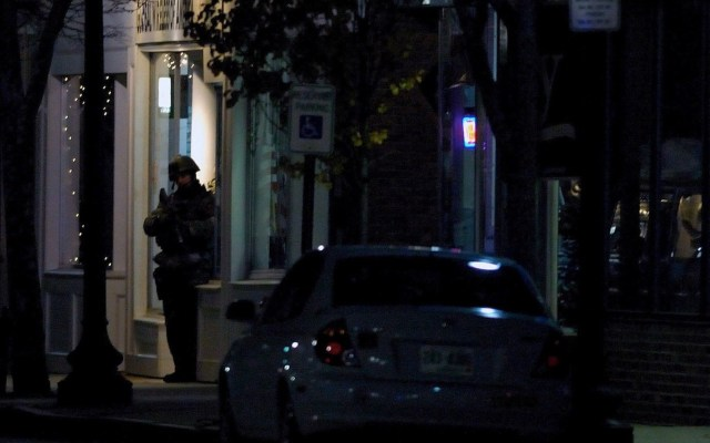 Dos muertos y 14 heridos tras tiroteo en fiesta en Rochester, Nueva York - Foto de EFE