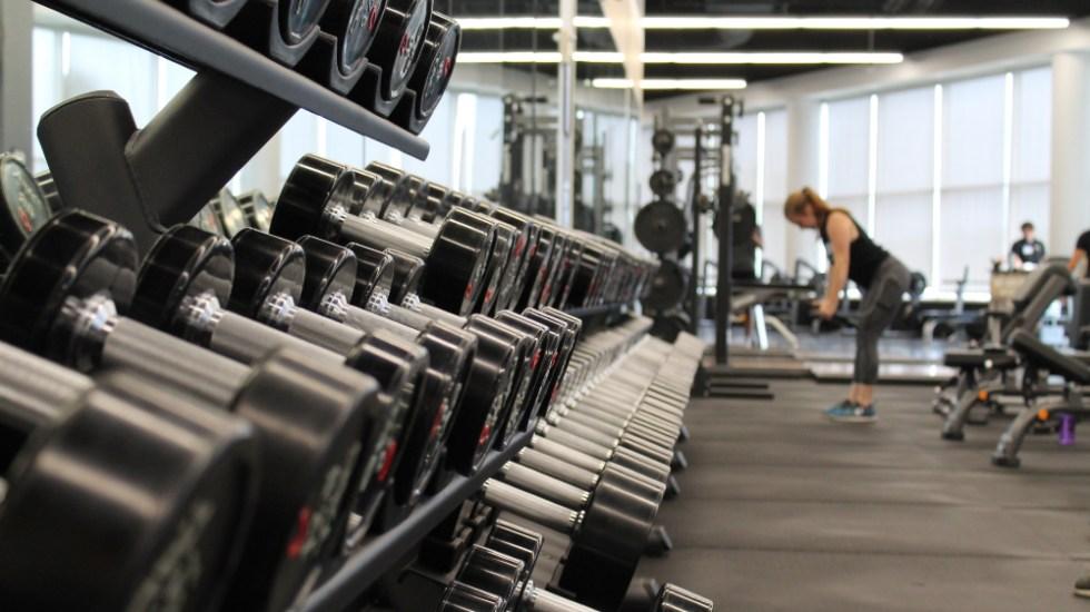 Ciudad de México reabrirá gimnasios para actividades individuales - Foto de Danielle Cerullo para Unsplash