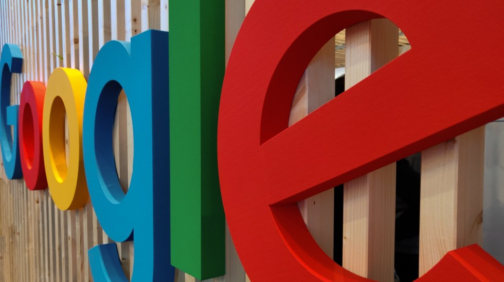 Google aportará 33 mdd en Latinoamérica por pandemia de COVID-19 - Google plataforma página web
