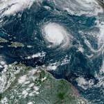 Viernes 18 de septiembre de 2020, clave en la historia de los huracanes