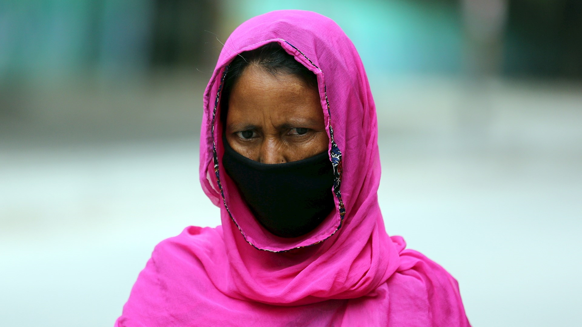 India COVID-19 coronavirus pandemia epidemia