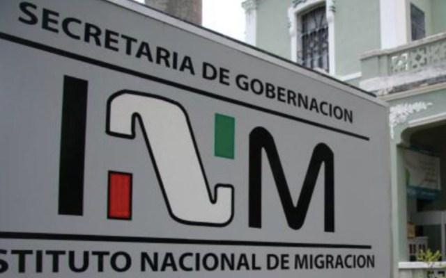 INM sancionará a extranjeros que ingresen a México sin medidas sanitarias por COVID-19 - Foto de Noticias RTV
