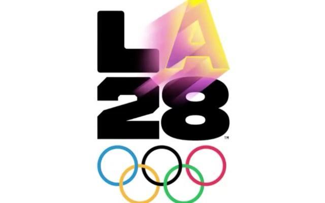 Juegos Olímpicos de Los Ángeles 2028 tendrán logo dinámico e inclusivo - Foto de @LA28