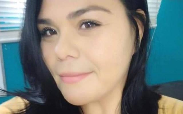 Asesinan a enfermera en Baja California; responsable sería su expareja - Enfermera Lucero Rubí Ojeda. Foto de Facebook