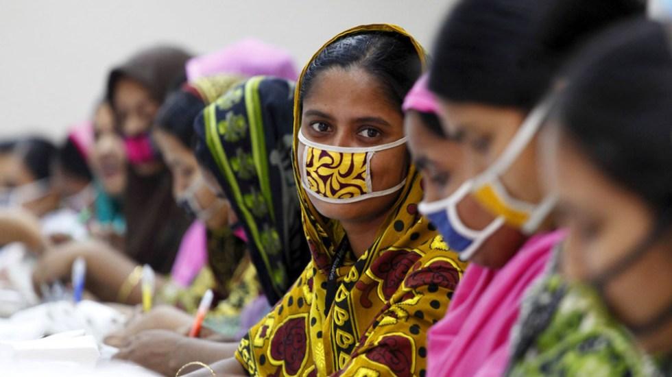 Pandemia dispara la pobreza femenina y amplía brechas de género, según ONU - Foto de Naciones Unidas