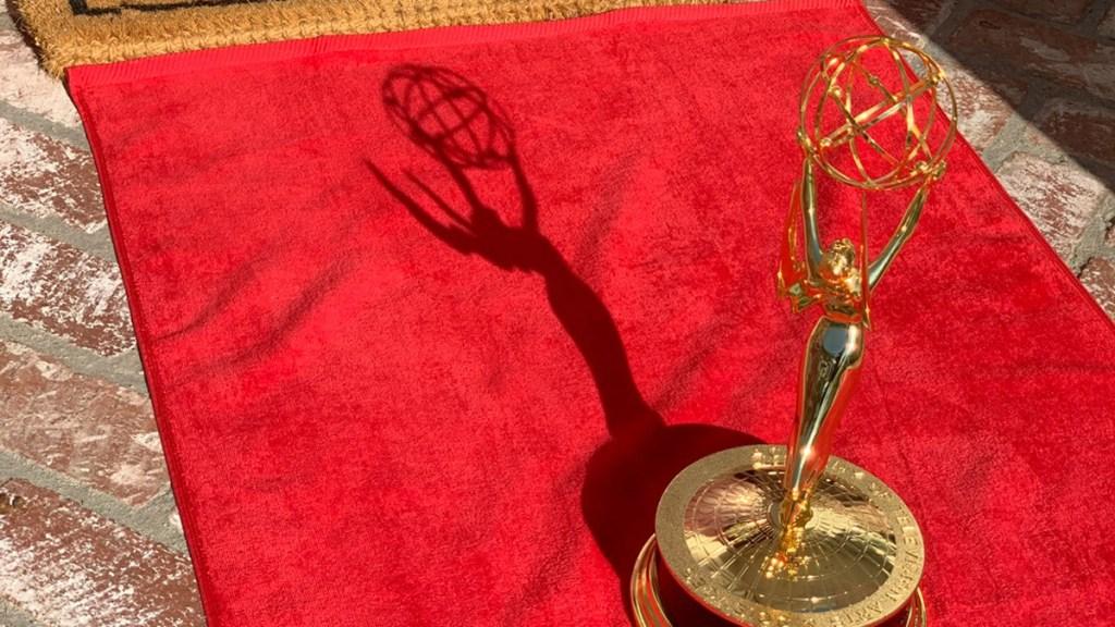 Premios Emmy celebrarán lo mejor de la televisión con gala reinventada por la pandemia. Noticias en tiempo real