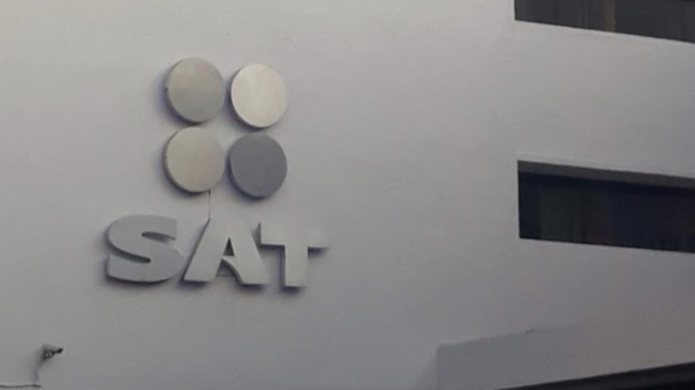 Crean la Agencia Nacional de Aduanas de México - SAT. Foto de Google Maps (Archivo)