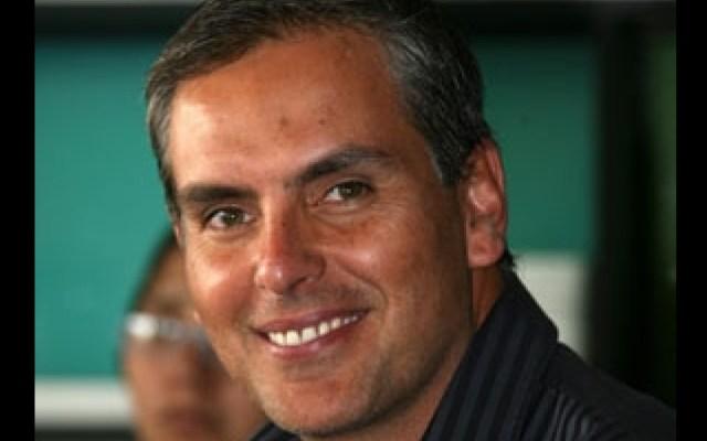 Fiscalía de Jalisco revela causa de muerte de Xavier Ortiz - Xavier Ortiz. Foto Especial.