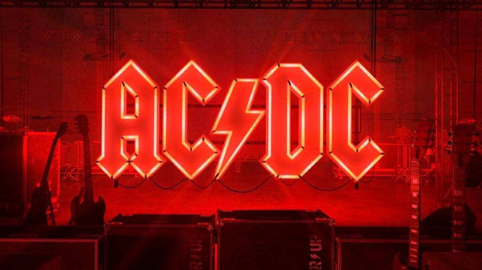 """AC/DC lanzarán el 13 de noviembre su disco """"PWR UP"""" y anticipan un tema - Foto de AC/DC"""