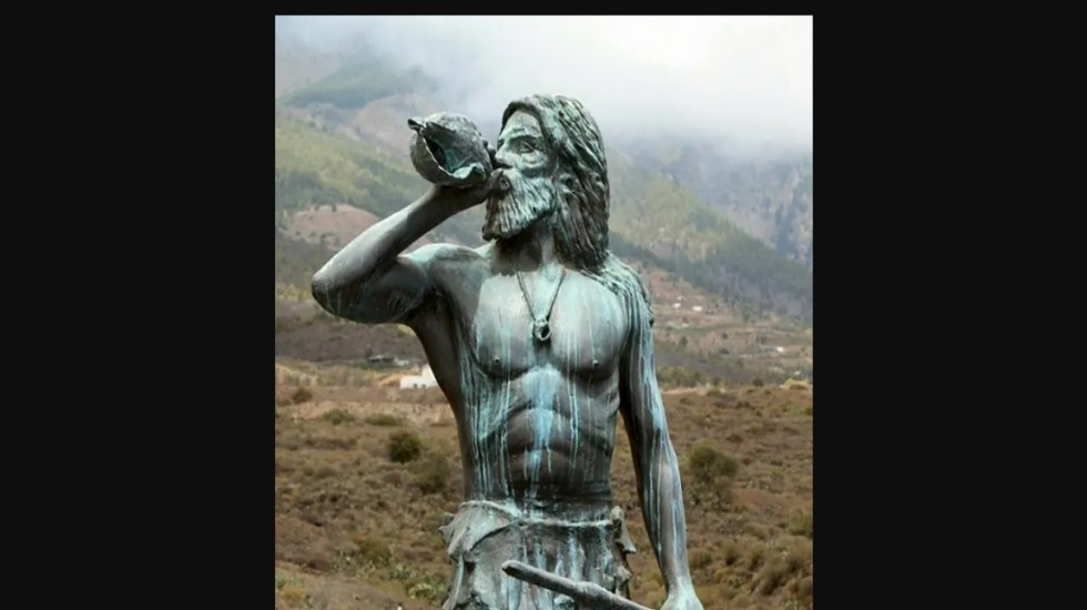 Por qué Achamán creó al ser humano - Foto de Lobogoliat Blog.