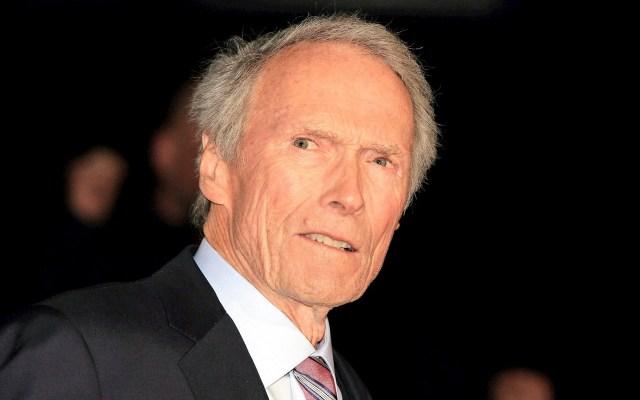 A sus 90 años, Clint Eastwood se prepara para dirigir y protagonizar 'Cry Macho' - Actor Clint Eastwood