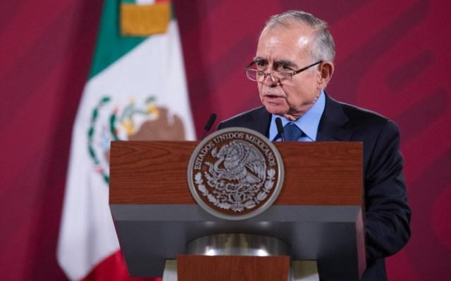 """Gobierno de México pide a empresarios ser """"el motor"""" ante austeridad pública - Foto de lopezobrador.org.mx"""