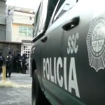Cateos a inmuebles de Azcapotzalco dejan saldo de cinco detenidos