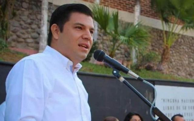 Asesinan a balazos a César Chávez Garibay, exalcalde de Apatzingán - Cesar Chávez Garibay Apatzingán Michoacán