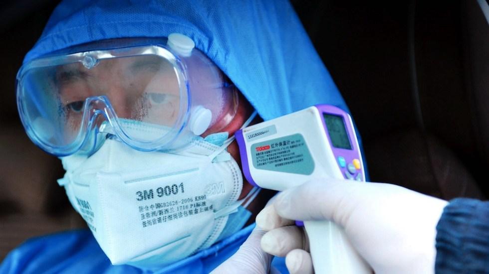 Epidemióloga china asegura que su país creó el COVID-19 en laboratorio - Foto de EFE