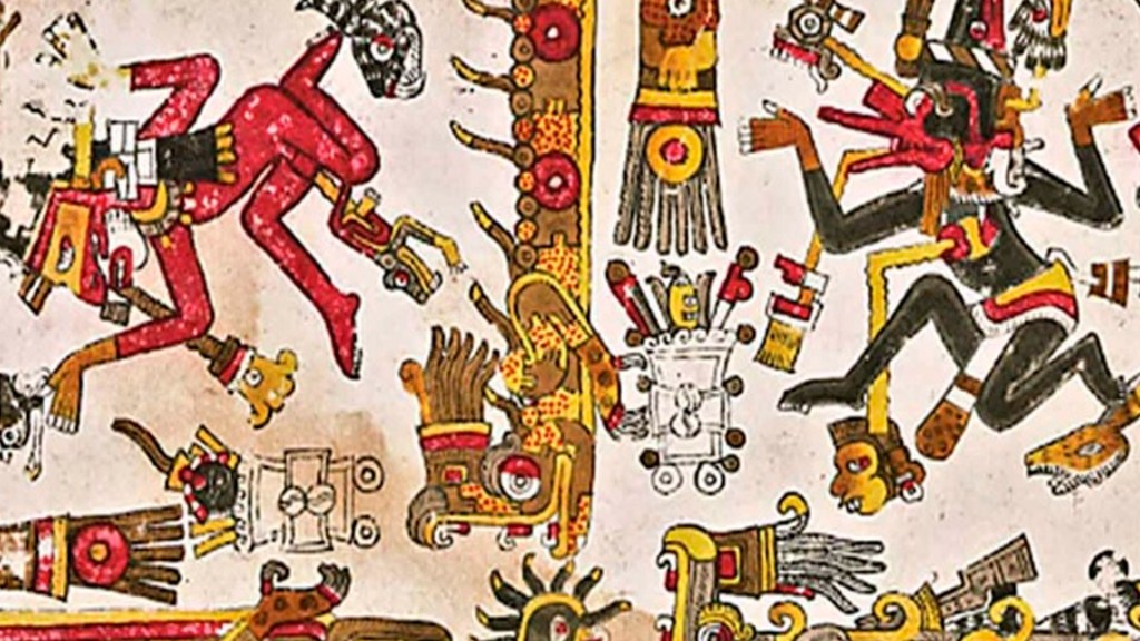 Vaticanoduda entregar a México códices históricos, señala el nuncio Franco Coppola - Foto Especial