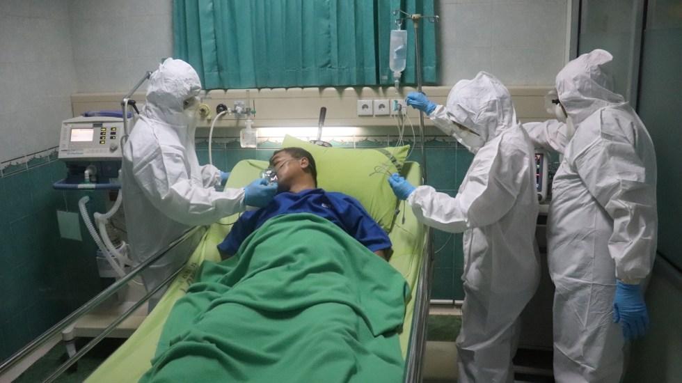 Casos de COVID-19 a nivel mundial pasan los 36 millones - Foto de Mufid Majnun para Unsplash