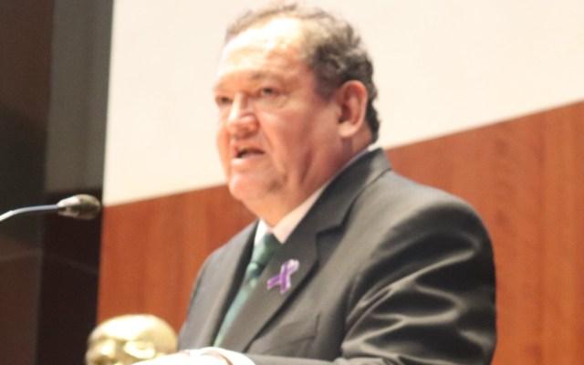 Legislador Daniel Gutiérrez da positivo a COVID-19; suman siete contagios en Senado - Daniel Gutiérrez Castorena senador Morena