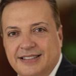 Diputado Luis Alegre da positivo a COVID-19