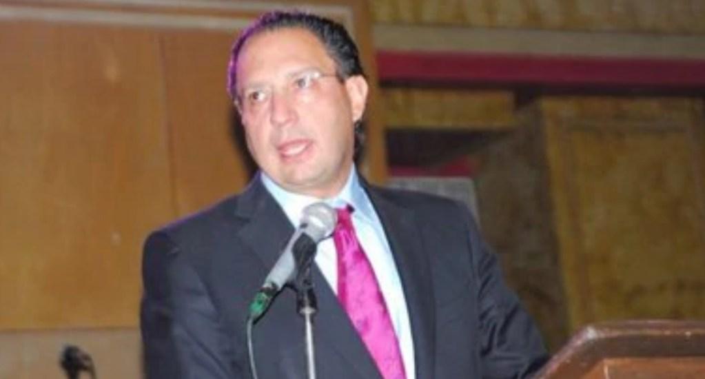Niegan suspensión definitiva a Emilio Zebadúa; FGR sin impedimento para capturarlo. Noticias en tiempo real